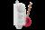 SALUS AT10F термостат с капиллярной трубкой