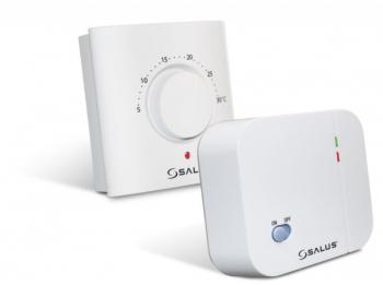 SALUS ERT20RF беспроводной комнатный термостат