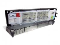 Salus KL08NSB контроллер управления отоплением | центр коммутации