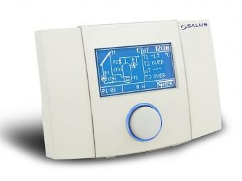 SALUS PCSOL201 PWM контроллер солнечных коллекторов