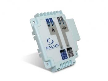 SALUS PL07 модуль управления котлом и насосом