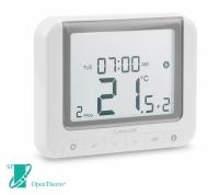Salus RT520 электронный терморегулятор с OpenTherm