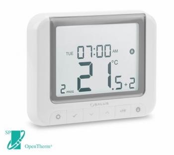 SALUS RT520 OpenTherm термостат