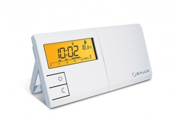 SALUS 091FL терморегулятор программируемый