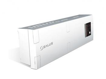 SALUS KL10RF контроллер для теплого пола