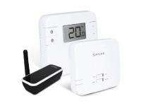 SALUS RT310i интернет терморегулятор