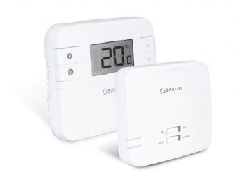 SALUS RT310RF беспроводной комнатный термостат для отопления