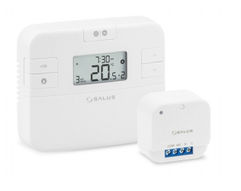 SALUS RT510SR терморегулятор беспроводной