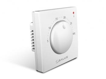 SALUS VS05 суточный терморегулятор