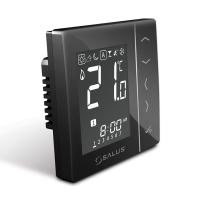 Salus VS10B электронный комнатный термостат