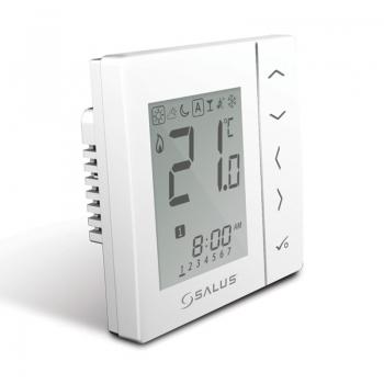 SALUS VS10WRF цифровой комнатный термостат