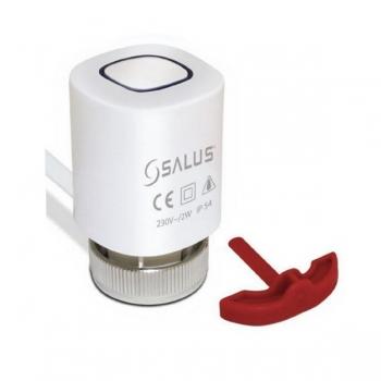 SALUS T28NC термоэлектрический сервопривод