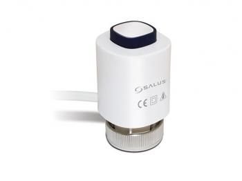 SALUS T30NO термоголовка для теплого пола