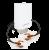 SALUS THB230 саморегулирующийся сервопривод